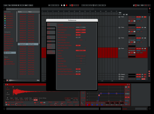 Best Theme 2019 Theme for Ableton 10 by Ivan